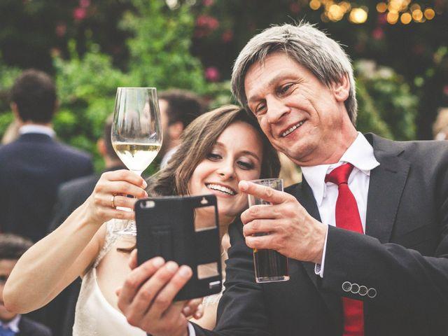 La boda de Javier y Yanna en El Puig, Valencia 65