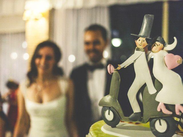 La boda de Javier y Yanna en El Puig, Valencia 78