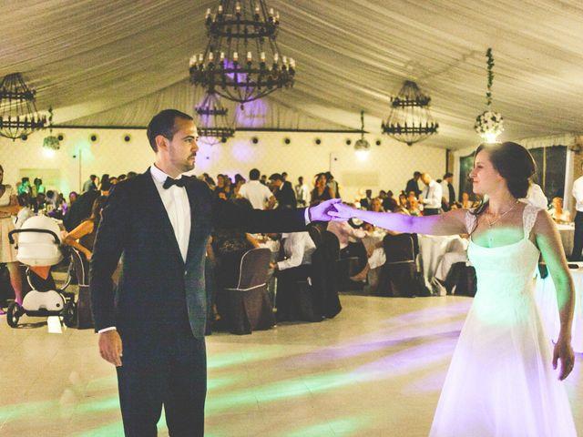 La boda de Javier y Yanna en El Puig, Valencia 79