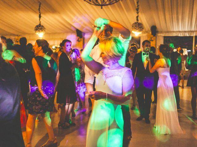 La boda de Javier y Yanna en El Puig, Valencia 82