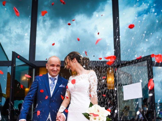 La boda de Antonio y Vanessa  en Villanueva De La Serena, Badajoz 3