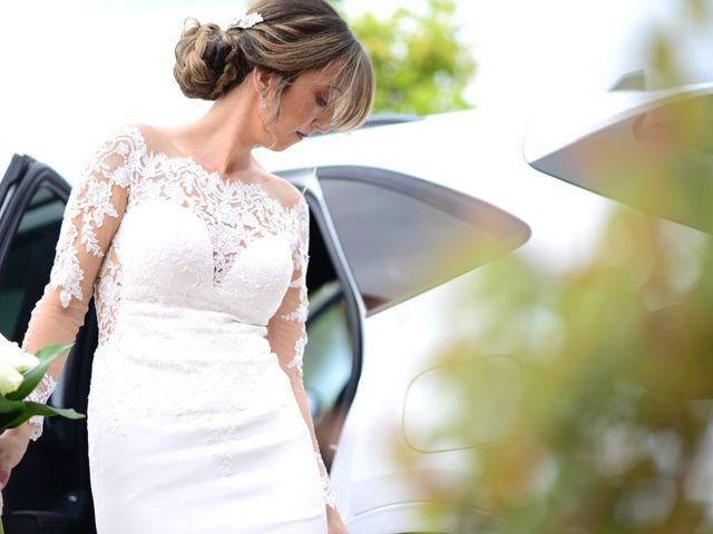 La boda de Antonio y Vanessa  en Villanueva De La Serena, Badajoz 1