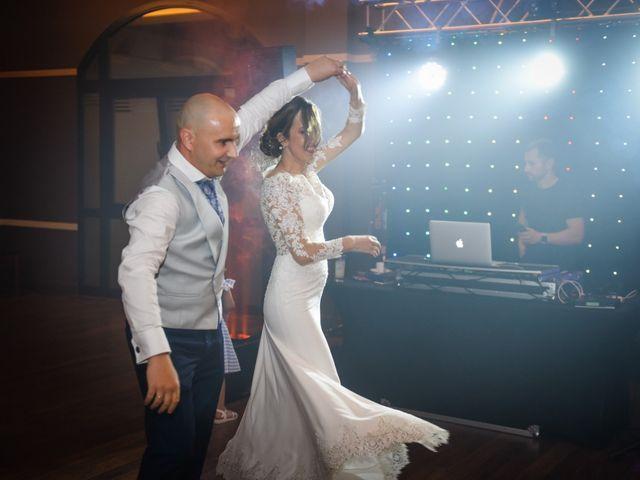 La boda de Antonio y Vanessa  en Villanueva De La Serena, Badajoz 2