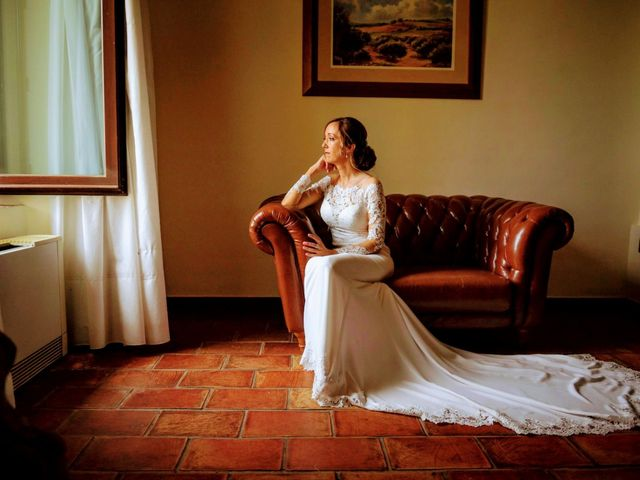 La boda de Antonio y Vanessa  en Villanueva De La Serena, Badajoz 4