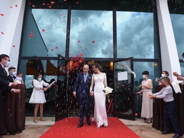 La boda de Antonio y Vanessa  en Villanueva De La Serena, Badajoz 6