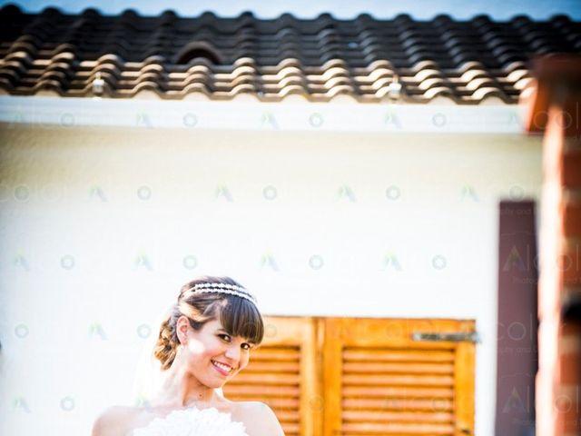 La boda de Jordi y Desirée en Coma-ruga, Tarragona 12