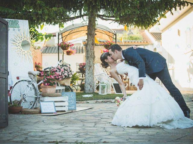 La boda de Jordi y Desirée en Coma-ruga, Tarragona 25