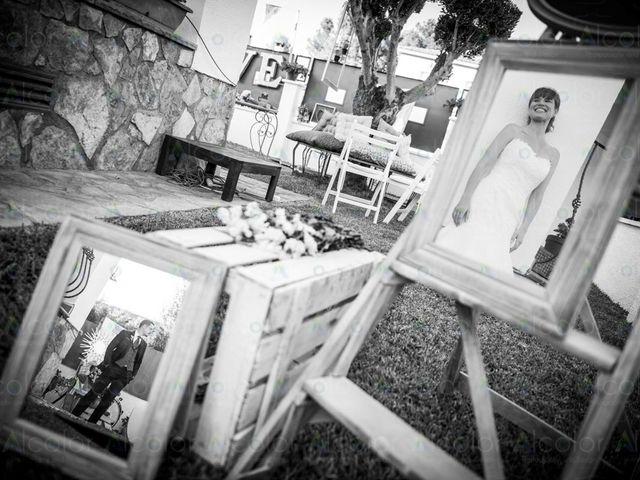 La boda de Jordi y Desirée en Coma-ruga, Tarragona 26