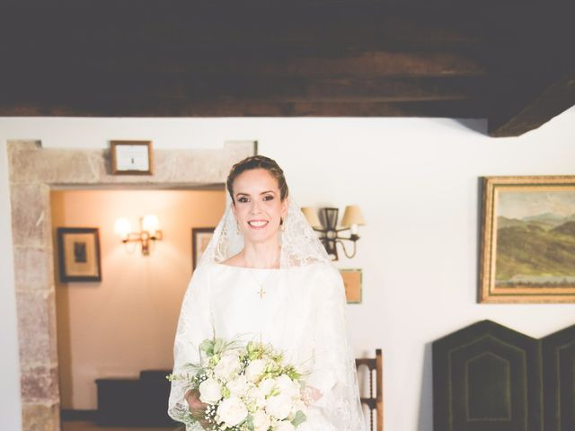 La boda de Jorge y Mª Luisa en Covadonga (Cangas De Onis), Asturias 8