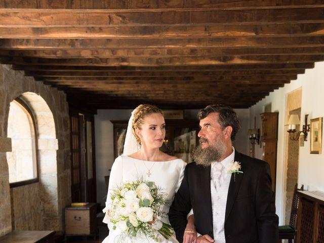 La boda de Jorge y Mª Luisa en Covadonga (Cangas De Onis), Asturias 10