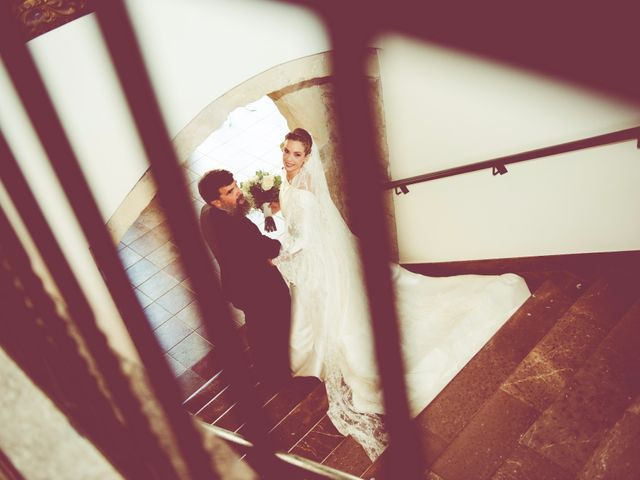La boda de Jorge y Mª Luisa en Covadonga (Cangas De Onis), Asturias 11