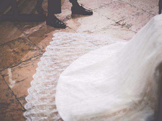 La boda de Jorge y Mª Luisa en Covadonga (Cangas De Onis), Asturias 16
