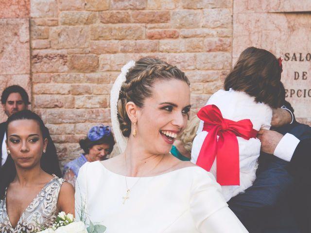 La boda de Jorge y Mª Luisa en Covadonga (Cangas De Onis), Asturias 19
