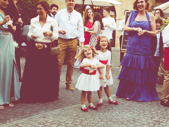 La boda de Jorge y Mª Luisa en Covadonga (Cangas De Onis), Asturias 26