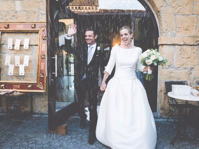 La boda de Jorge y Mª Luisa en Covadonga (Cangas De Onis), Asturias 27