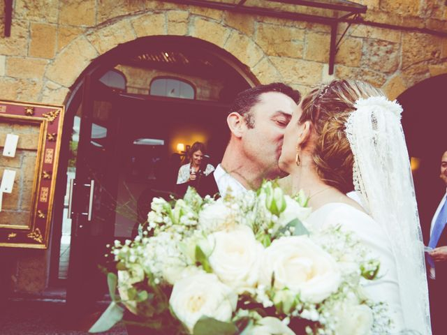 La boda de Jorge y Mª Luisa en Covadonga (Cangas De Onis), Asturias 28