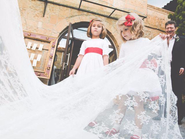 La boda de Jorge y Mª Luisa en Covadonga (Cangas De Onis), Asturias 29