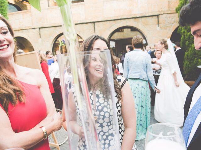 La boda de Jorge y Mª Luisa en Covadonga (Cangas De Onis), Asturias 35
