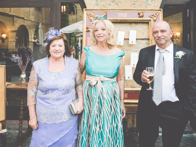 La boda de Jorge y Mª Luisa en Covadonga (Cangas De Onis), Asturias 36