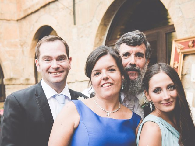 La boda de Jorge y Mª Luisa en Covadonga (Cangas De Onis), Asturias 40