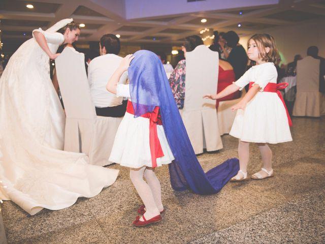 La boda de Jorge y Mª Luisa en Covadonga (Cangas De Onis), Asturias 42