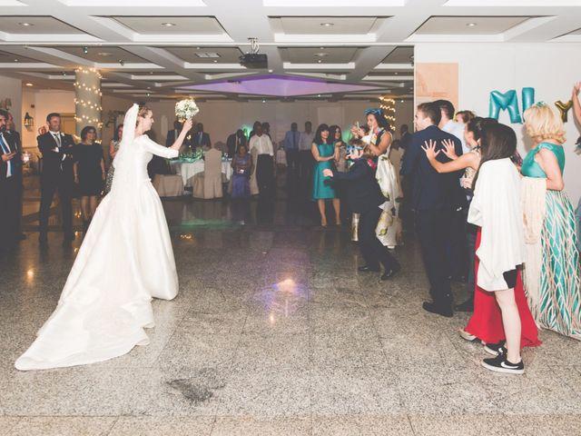 La boda de Jorge y Mª Luisa en Covadonga (Cangas De Onis), Asturias 43