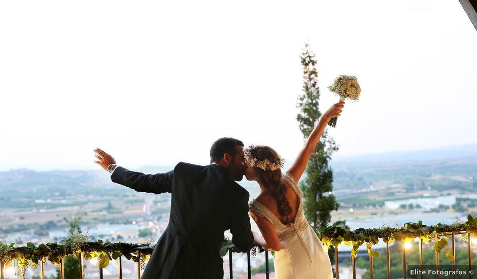 La boda de Dani y Montse en Castelló/castellón De La Plana, Castellón
