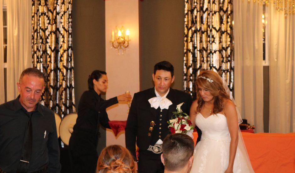 La boda de Rubén y Sandra en Valencia, Valencia