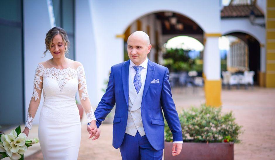 La boda de Antonio y Vanessa  en Villanueva De La Serena, Badajoz
