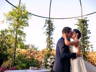La boda de Urko y Laura