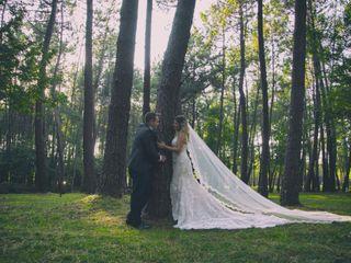 La boda de Vanesa y Javi