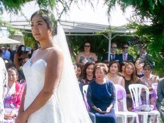 La boda de Alin y Yae 3