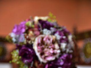 La boda de Saray y Javi 1