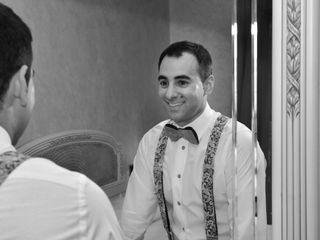 La boda de Saray y Javi 3