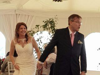 La boda de Sonia y Simo