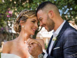La boda de Natalia y Gabriel