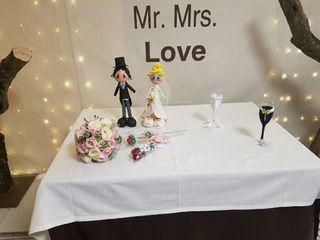 La boda de Pablo y Marta 3