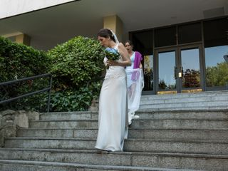La boda de Rocío y Bradley 1