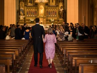 La boda de Rocío y Bradley 2