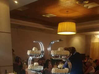 La boda de Enrique y Vanessa 2