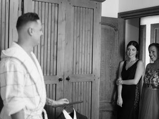 La boda de Beli y Miguel 1