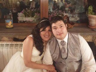 La boda de David y Carla 1