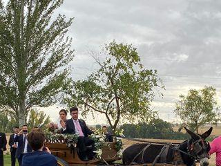 La boda de Cesar y Natalia 1