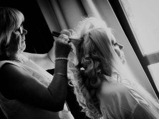 La boda de Kristina y Spencer 2