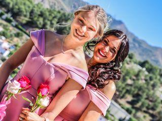 La boda de Kristina y Spencer 3