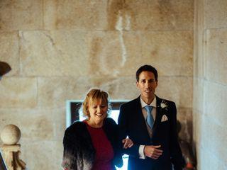 La boda de Victoria y Alexander 2