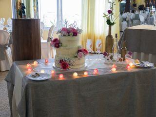 La boda de Sara y Kevin 3