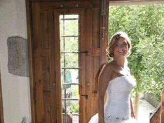 La boda de Rebeca y Felipe 1