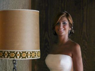 La boda de Rebeca y Felipe 3