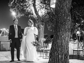 La boda de Magdalena y Luis 1